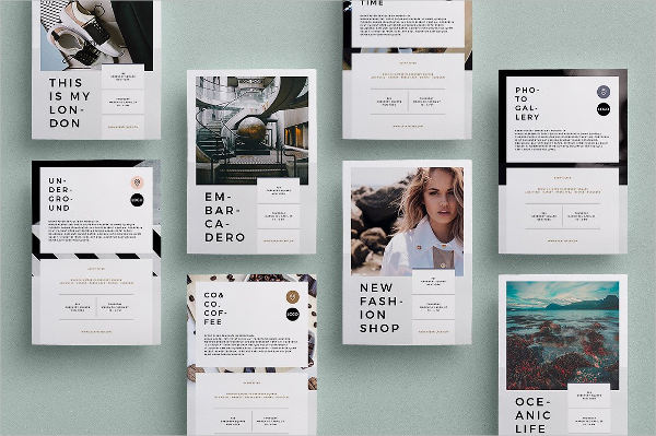 marketing event flyer design