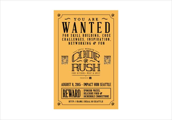 overseas job wanted poster2