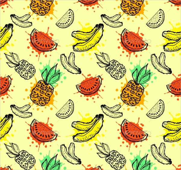 psd seamless vector patterns