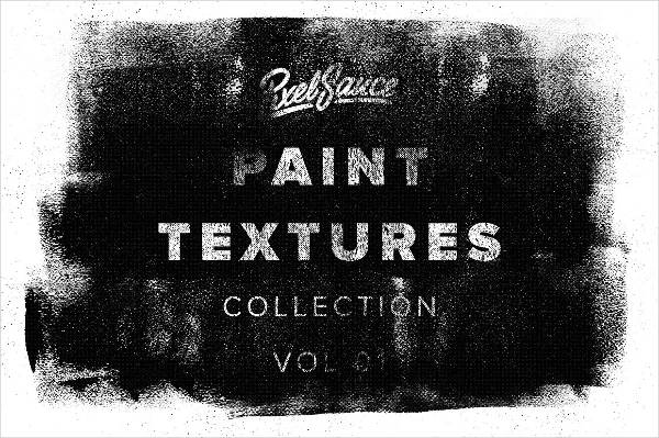 psd texture paint roller patterns