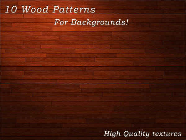 psd website wood background patterns