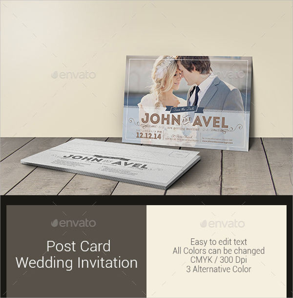 photography invitation cards