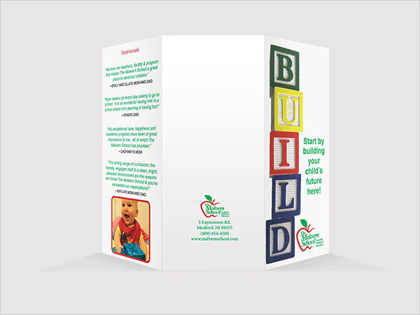 printable child care brochure1