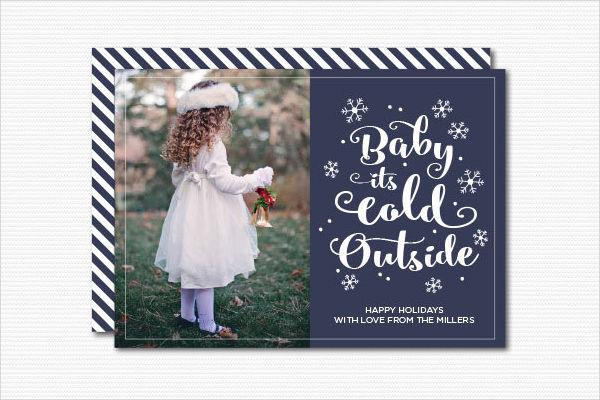 printable holiday card template1
