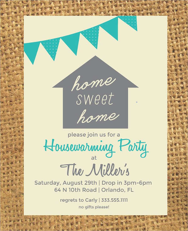 Crazy image for printable housewarming invitation