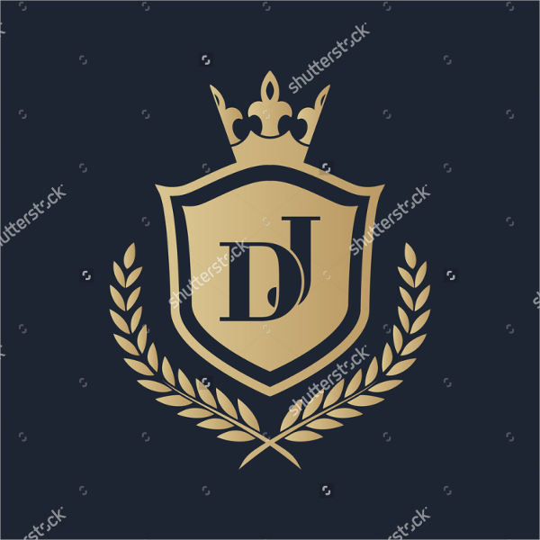 royal dj company logo
