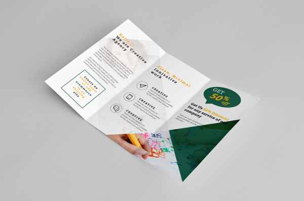 27+ Marketing Brochures
