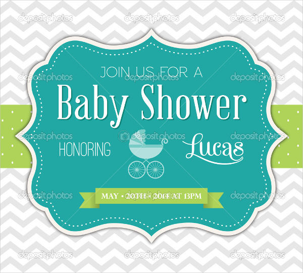 walmart baby shower invitation cards1