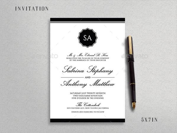 wedding event invitation wording1