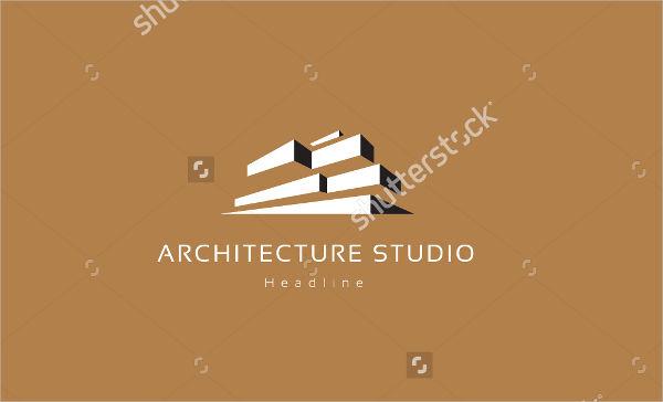 architectural studio logo
