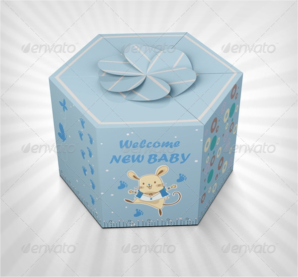 baby product gift