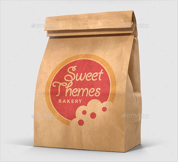 bakery food product packaging