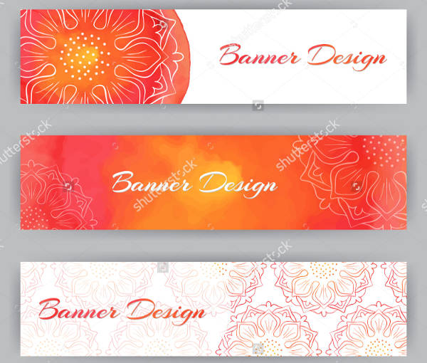 beauty and spa web banner