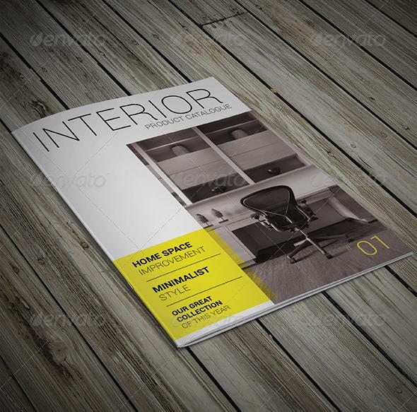 best product brochure