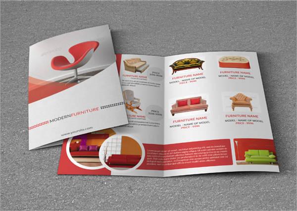 bifold furniture template