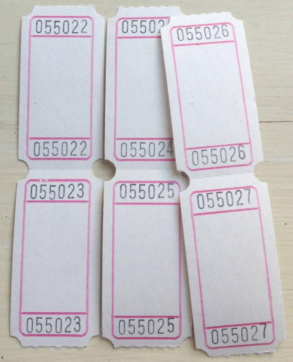 blank raffle ticket template1