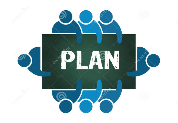 business continuity plan logo