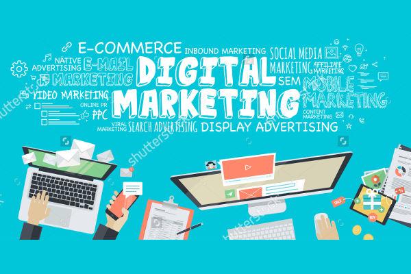 digital marketing promotional banner