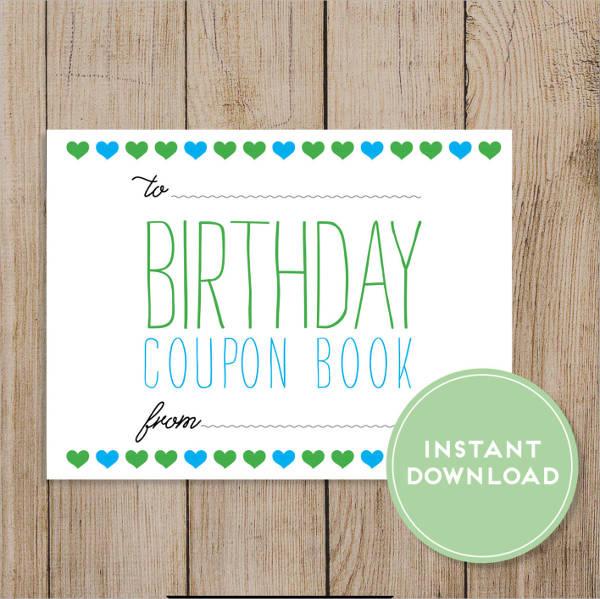 diy birthday gift card