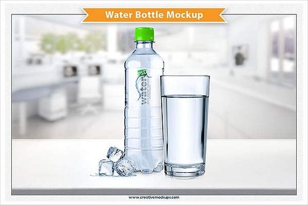 drinking water packaging