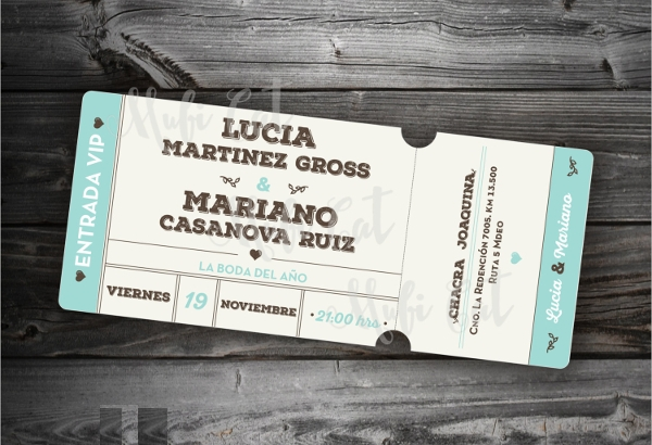 entrance ticket template1