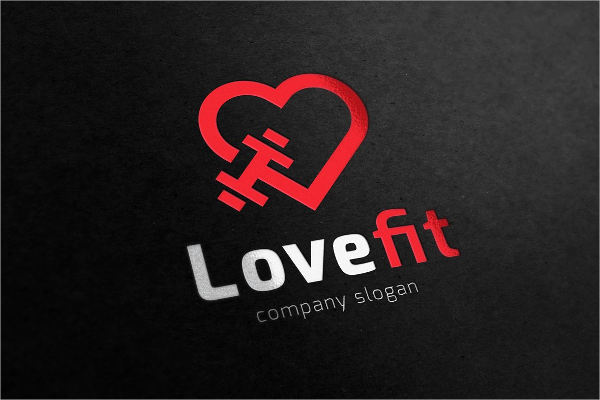 fitness symbol logo1