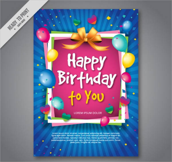 free birthday greeting card1