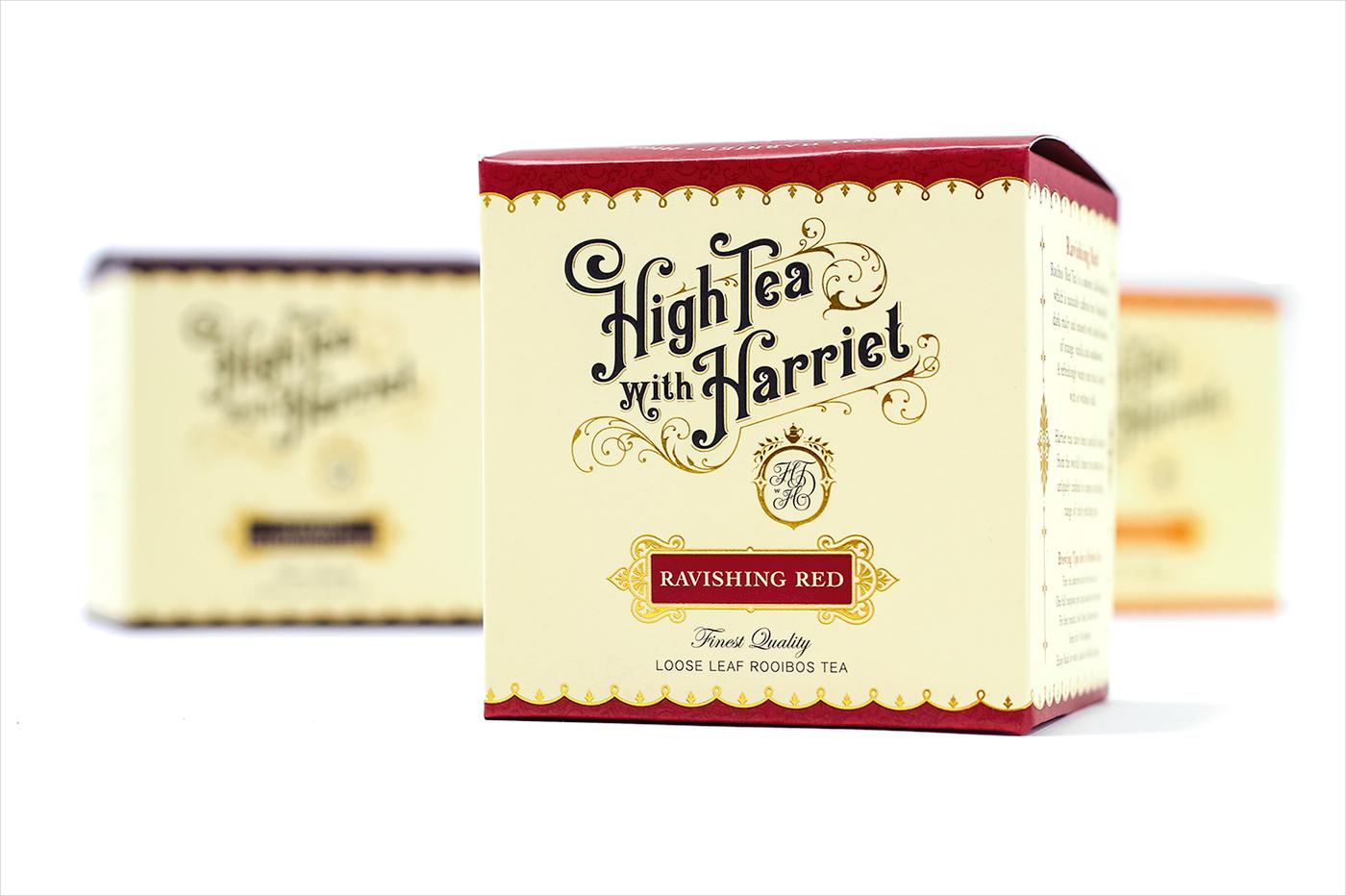 free branding tea packaging1
