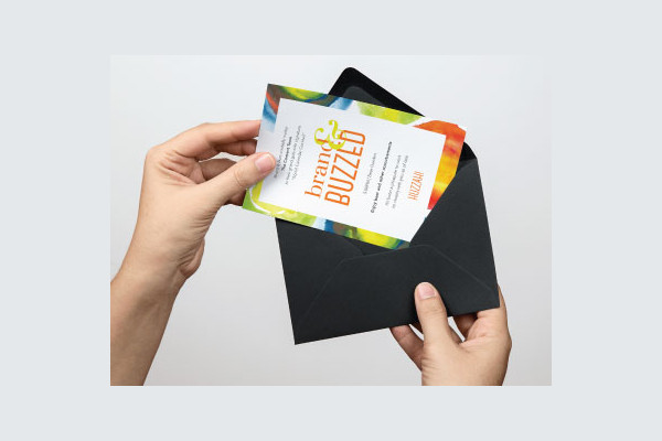 free office party invitation