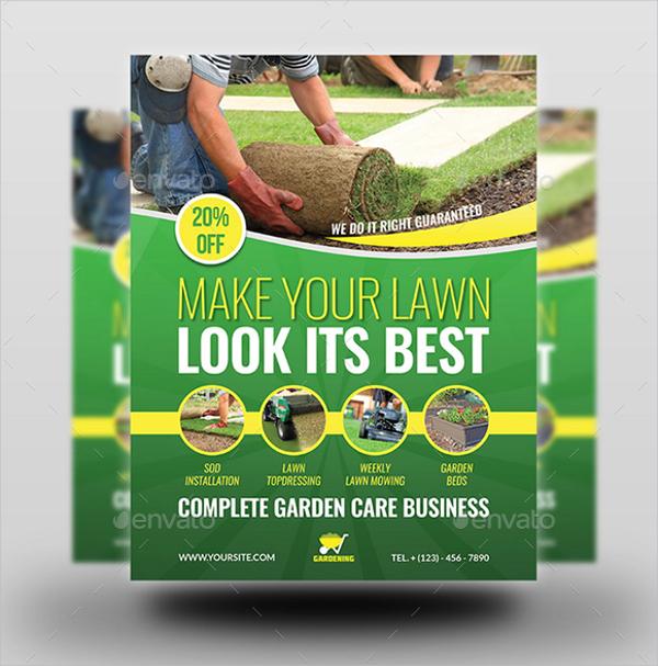 garden service flyer1