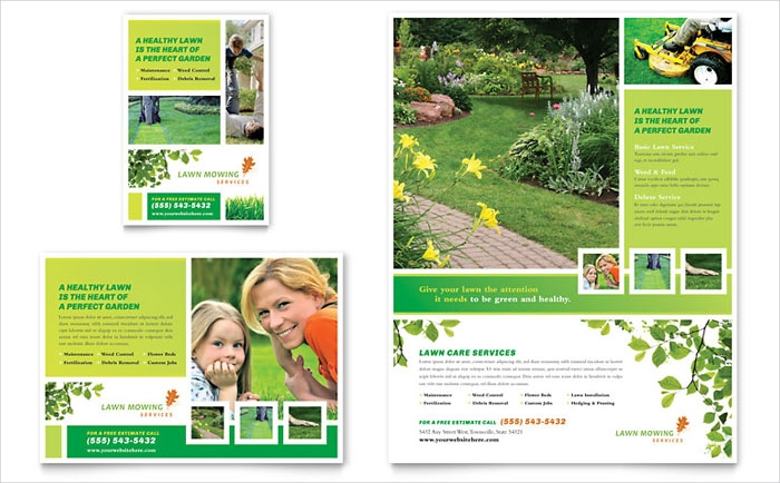garden and lawn care
