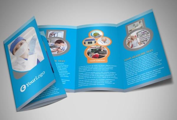 general medical service brochure