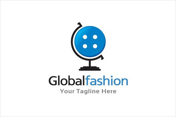 global fashion company logo