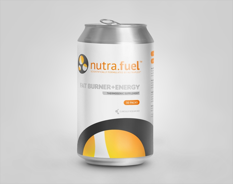 health drink product design