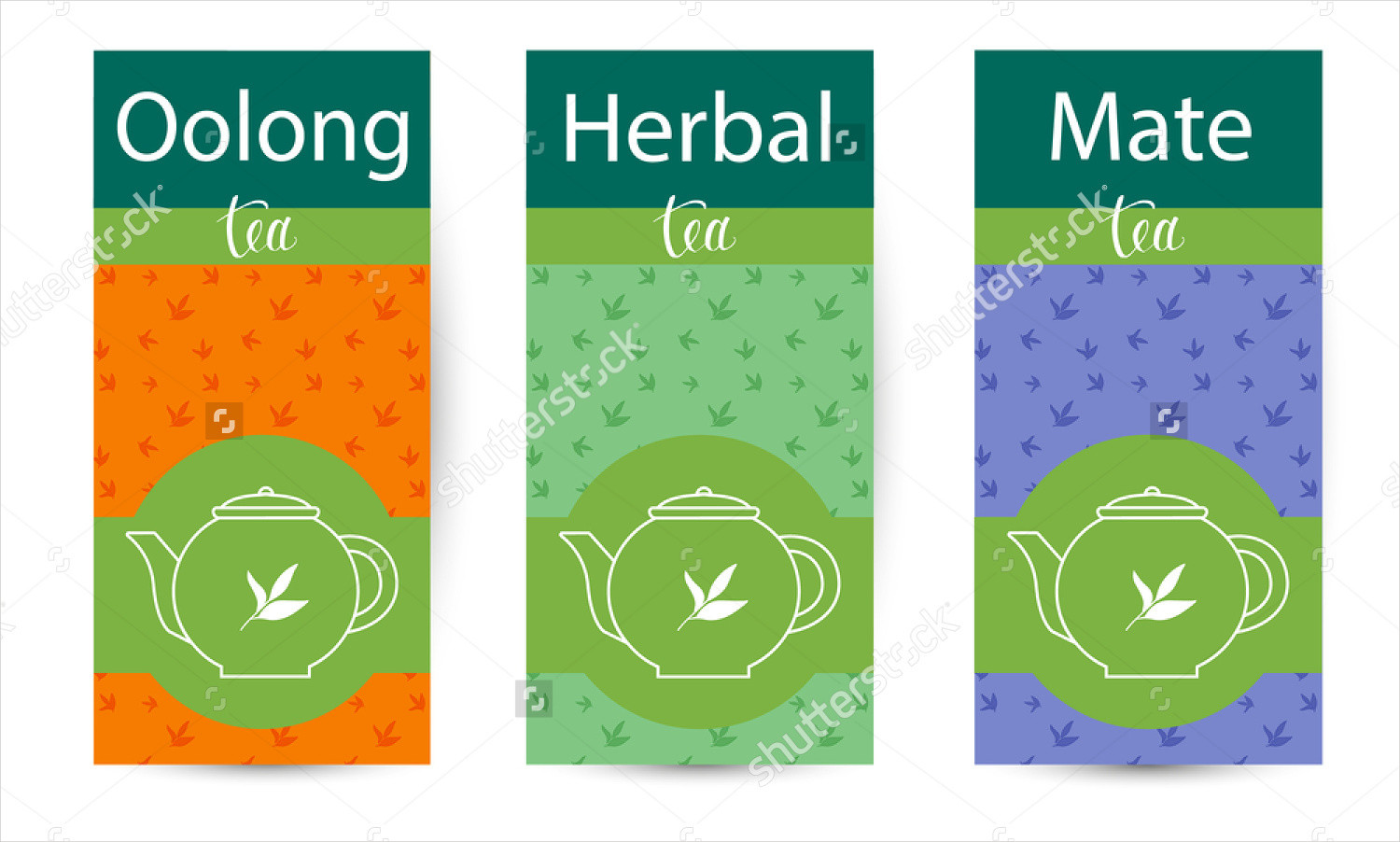 herbal tea packaging design1