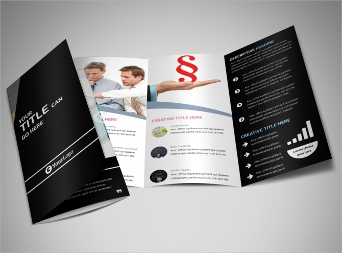 intellectual property brochure