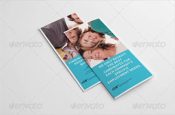 job recruitment brochure
