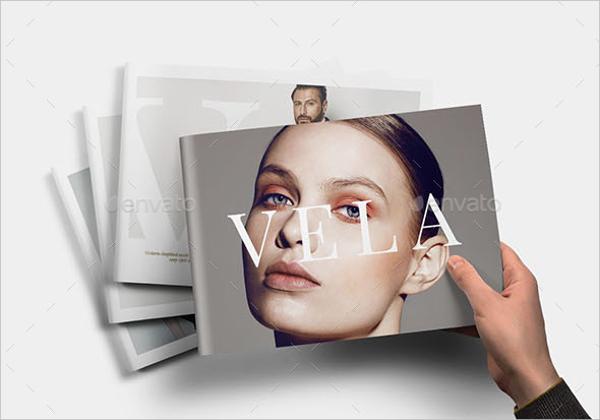 luxury product brochure1