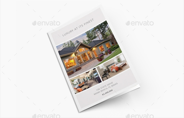 luxury real estate bi fold