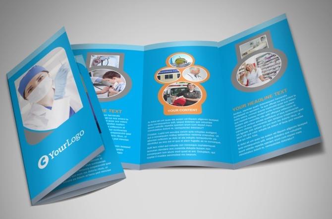 medical service tri fold brochure1