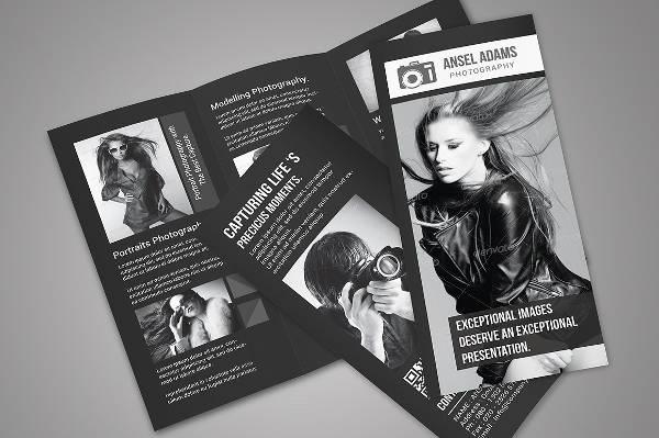 modern photography tri fold brochure1