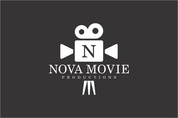 movie production company logo