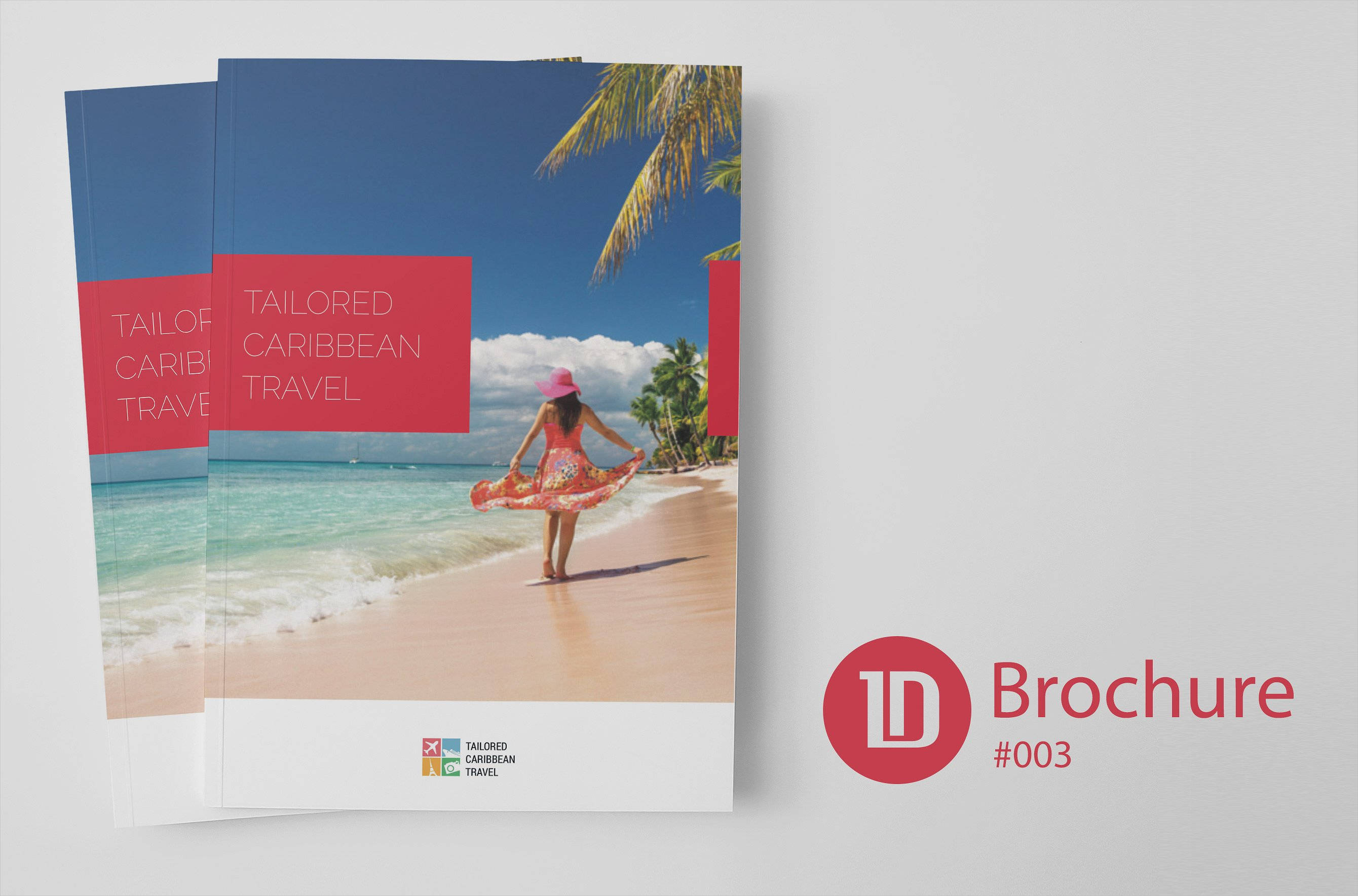 multipurpose holiday brochure