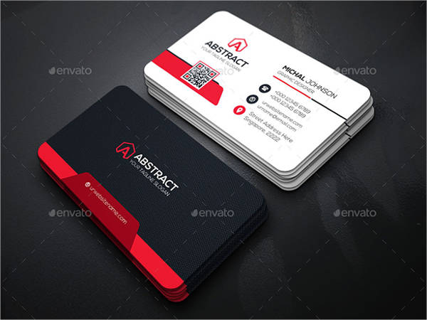 premium mega star staples business card