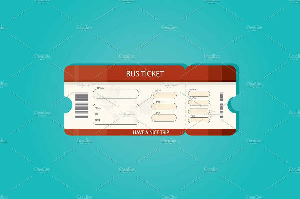 70 ticket templates