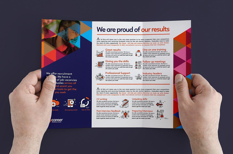 recruitment service tri fold brochure1