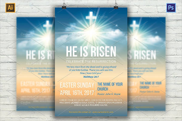 sample church invitation flyer1