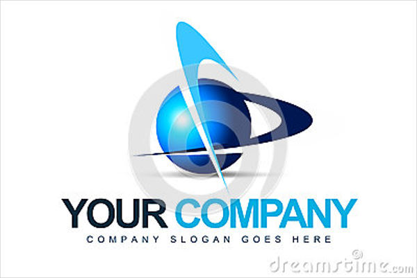 small business company logo