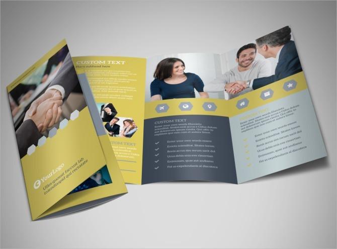 venture corporate brochure
