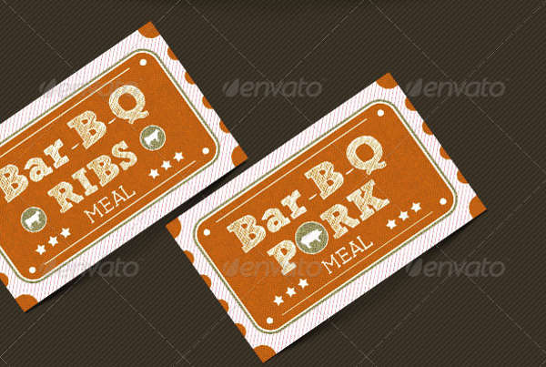 bbq tickets template - 37 ticket templates download